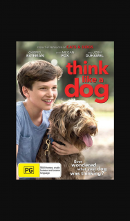 Girl-comau – Win One of 5 X Think Like a Dog DVDs