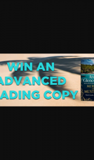 Hachette – Win an Advanced Reading Copy of Murder on Mustique
