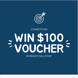 Hippo Blue – Win a $100 Hippo Blue Gift Voucher (prize valued at $100)