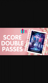Hit 92.9 – Win Double Passes Bill and Ted Face The Music