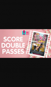 Hit 92.9 – Win Double Passes The Broken Hearts Gallery