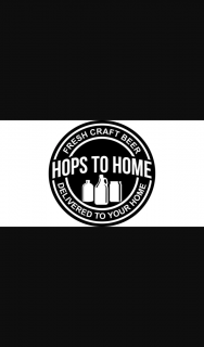 Hops to Home – Win The Price