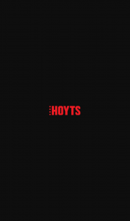 Hoyts Cinemas – Win 1 of 10 Sony Wireless Noise Cancelling HeaDouble Passhones and Sony Portable Bluetooth® Speaker Valued at $699.90. (prize valued at $699.9)