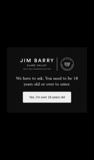 Jim Barry Wines – Win an Endota Spa Voucher (prize valued at $100)