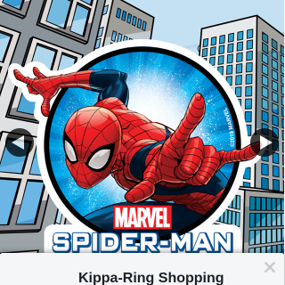 Kippa-Ring SC – Win a Private Meet & Greet With Spider-Man