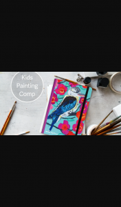 Koh Living Kid's art competition – Gorgeous Anna