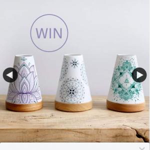 Koh Living – Win 1/3 Minikin Lanterns