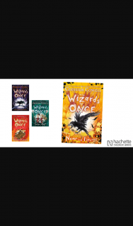 Kzone – Win a Wizards of Once Book Pack (prize valued at $543)
