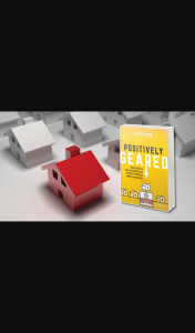 Money magazine – Win One of Five Copies of Positively Geared