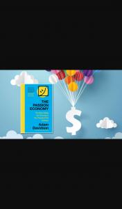 Money magazine – Win One of Five Copies of The Passion Economy
