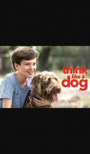Mouths of Mums – Win a Copy of Think Like a Dog DVD
