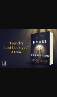Mouths of Mums – Win One of Thirty Copies of House of Correction