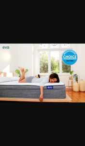 Mouths of Mums – Win The 4x Award Winning Eva Mattress