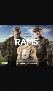 Movie Juice – Tickets to See Rams