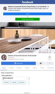 Nathan Arrowsmith Buxton Real Estate – Win Your Deserving Dad a $100 Dan Murphy's Voucher this Fathers Day