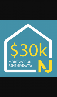 Noel Jones Real Estate – Win $2000 Each Towards Their Mortgage Or Rent (prize valued at $30,000)