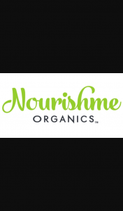 Nourishme Organics – Win One of Five Kombucha Making Kits (prize valued at $145)