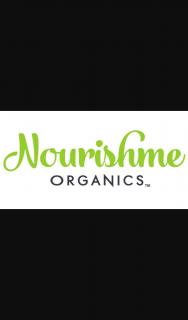 Nourishme Organics – Win One of Five Kombucha Making Kits (prize valued at $145)