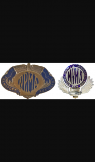 NRMA – Win a Centenary Edition Nrma Grille Badge to Add to The Collection
