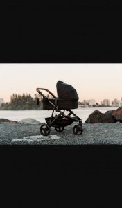 One Fine Baby – Win an Oscar Mx 3 Wheel Stroller Carry Cot By Edwards & Co (prize valued at $1,148)