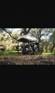 Patriot Games – Win this Get Lost Package Worth Over $170000… Which Will Transform Your New Daily Driver Into a Fully Kitted Out Campsite on Demand