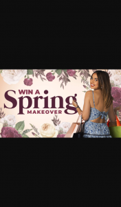 Perth Now – Win a Spring Makeover Thanks to Claremont Quarter and Stm Magazine