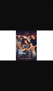 Perth Now – Win 1 In 10 Double Passes to Italian Film Festival