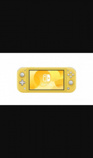 Plusrewards – Win a Nintendo Switch Lite (prize valued at $289)