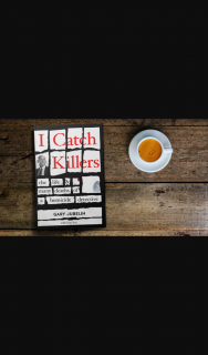 Plusrewards – Win 1 of 60 Copies of Long-Awaited I Catch Killers By Gary Jubelin