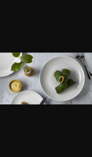 Plusrewards – Win 1 of 6 Gordon Ramsay Maze Light Grey Dining Sets (prize valued at $1,314)