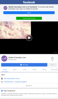 Quilton Everyday Love – Win a $50 Coles Gift Card