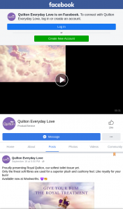 Quilton Everyday Love – Win $50 Coles Card