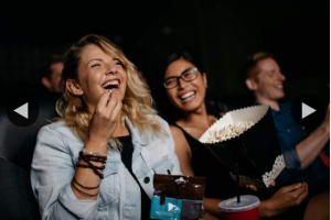RACT – Win a Family Pass to Use at Village Cinemas