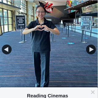 Reading Cinemas Auburn – Win a Double Pass to See Broken Hearts Gallery