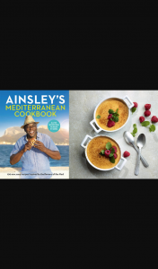 SBS Food – Win a Copy of His Newest Cookbook