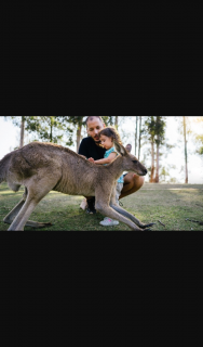 SBS – Win One of Five Family Passes to Featherdale and Mogo Wildlife Parks Valued at $195. (prize valued at $195)