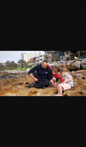 Sealife Sydney – Win a Rockpooling Adventure With an Expert