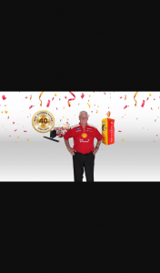 Shell Fuels – Win a Mountain of Prizes Before The Bathurst 1000. (prize valued at $500)