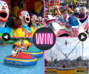 South Aussie With Cosi – Win a Family Pass to Adelaide Family Show?