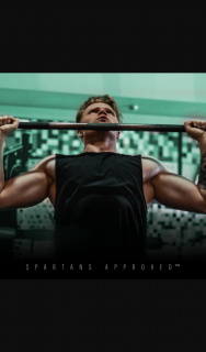 Spartansuppz x Muscle Nation – Win a $350 Muscle Nation Gym Pack (prize valued at $350)