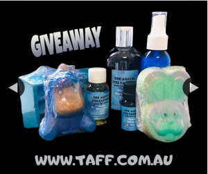 The Aussie Fizz Factory – Win Just Comment Win Me Below