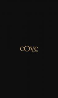 The Cove magazine – Win an Opulent Cheste