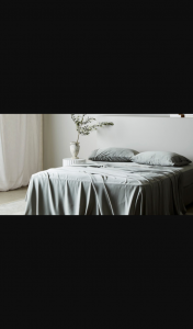 The Latch – Win One of Three $300 Vouchers to Spend on The Label's Bedding