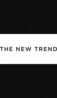 The New Trend – Win One of 3 X $300 Gift Vouchers