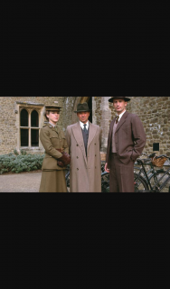 The Senior – Win The Complete Remastered Foyle's War DVD Pack (prize valued at $119)