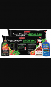 The Sunday Times – Win 1 In 6 Richgro Packs Thanks to Charlie Albone