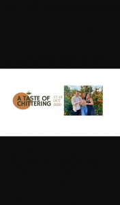 """The Weekend West – Win a Taste of Chittering"""" Prize Pack"""