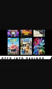 The West Australian – Win 1 of 5 Family Passes for Event Cinemas Innaloo