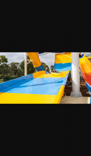 The West Australian – Win 1 of 3 Family Passes to OuTBack Splash (prize valued at $136)