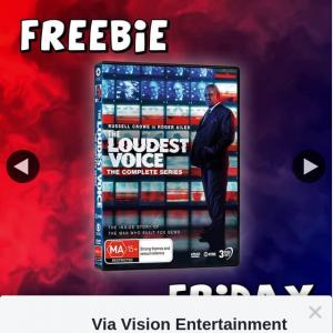 Via Vision Entertainment – Win an Academy Award for Best Actor